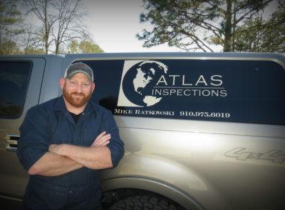 Atlas Inspections Gallery